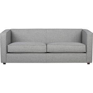 club-grey-felt-sofa