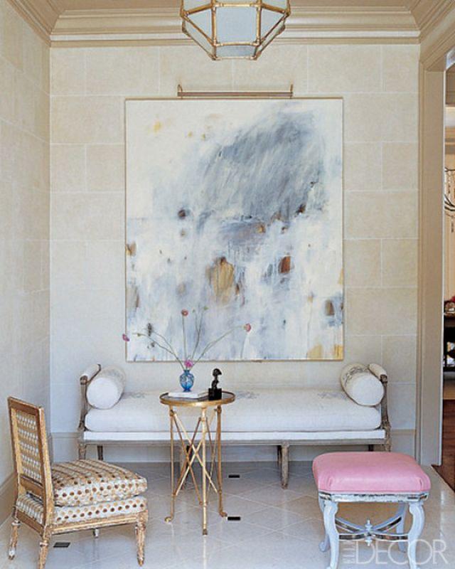 Oversized Art For Living Room Part - 33: SouthEndStyle - WordPress.com