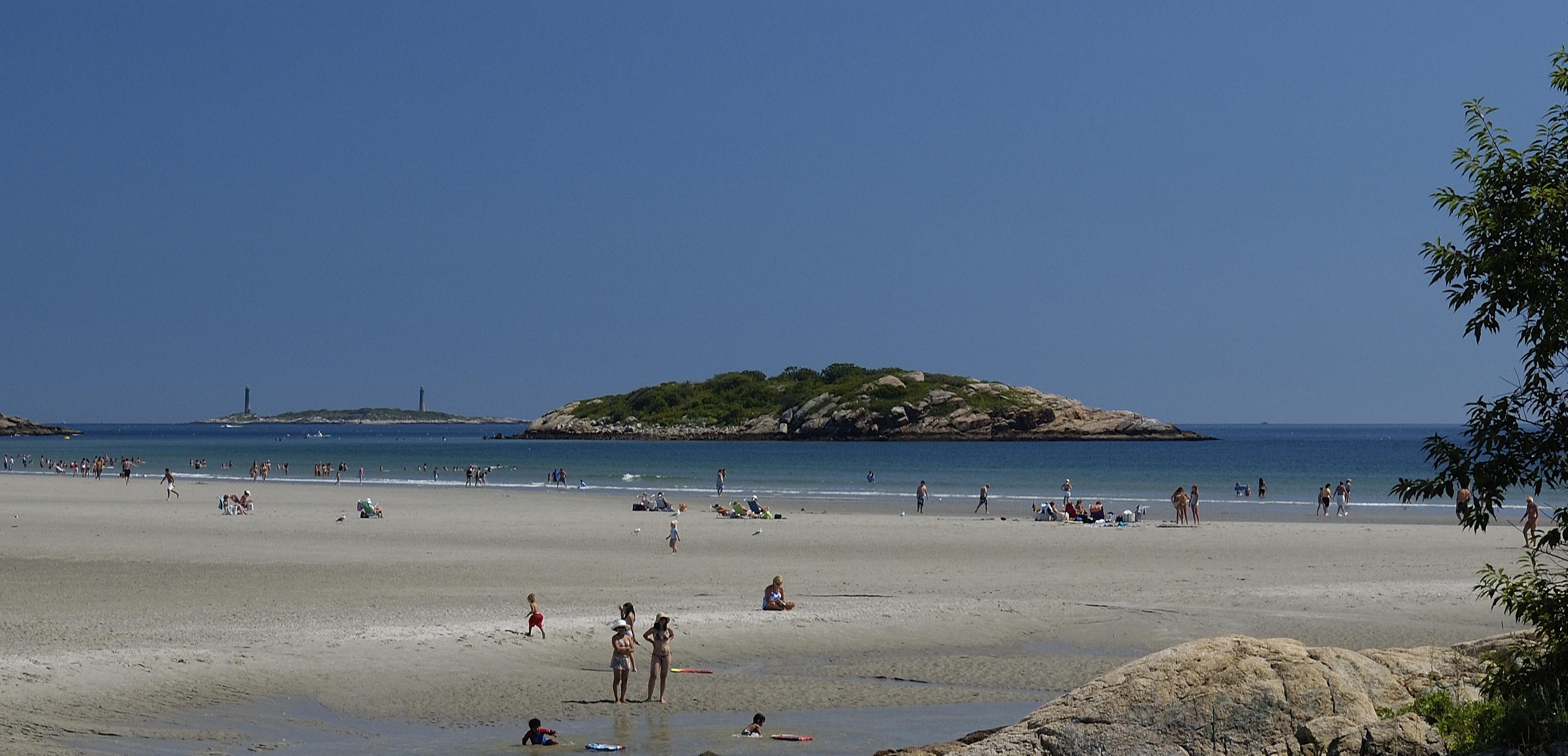 Best Gloucester Ma Beaches
