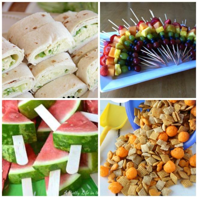 PicMonkey Collage- snacks