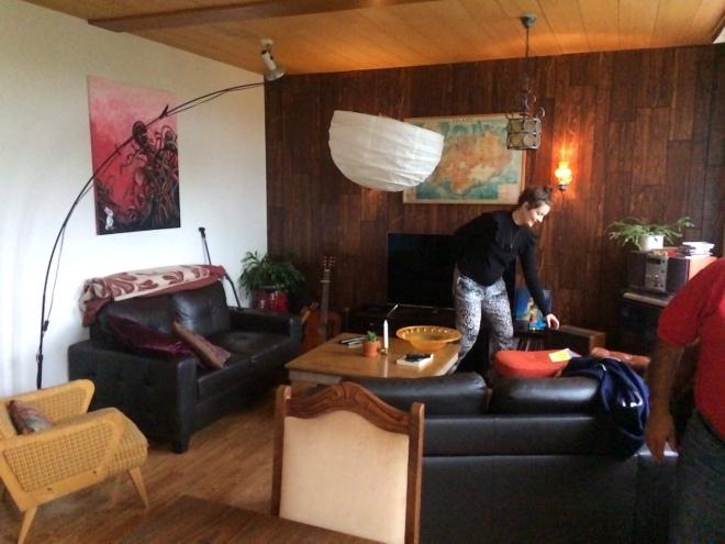 vik house