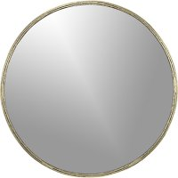 tork-brass-dripping-30-wall-mirror
